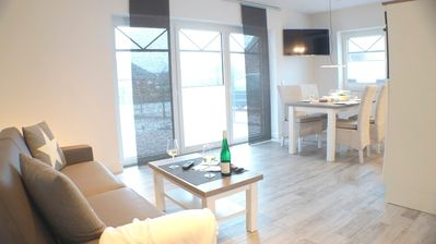 Photo for Apartment / app. for 4 guests with 55m² in Norden - Norddeich (123963)