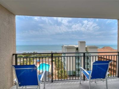 Photo for Ocean Forest 609- Ocean Front