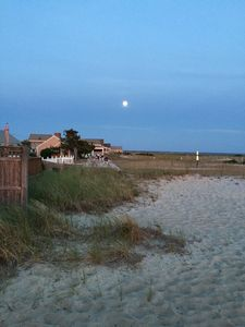 Photo for Cape Cod Bay Cottage
