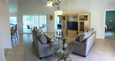 Photo for Charmer in the Heart of Cape Coral