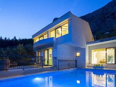Photo for ctma188 - (LAST MINUTE -15% 27.07-03.08) Villa is for all nature lovers the first choice for a perfect holiday