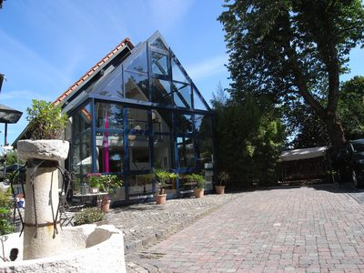 Photo for Gallery House La Residenza, 44869 Bochum, 120sqm for, 4-11 guests in the Ruhr area