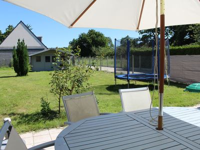 Photo for Quiet house in Plouer Sur Rance almost in the village