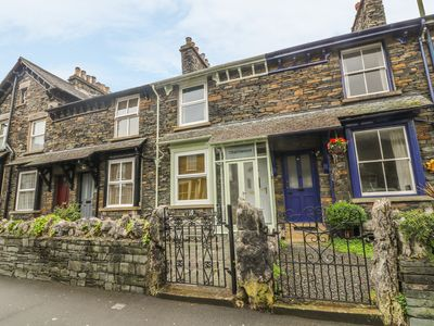 Photo for CHARNWOOD, family friendly in Bowness-On-Windermere, Ref 972503