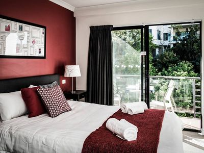 Photo for One Bedroom Apt Near Perth CBD with Parking