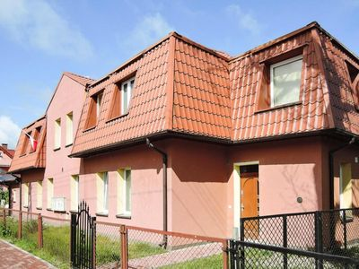 Photo for Holiday flat, Miedzywodzie  in Um Rewal - 4 persons, 1 bedroom