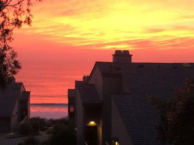 Photo for DEL MAR BEACH HOUSE - OCEAN VIEWS - New Remodel!!