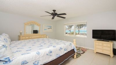 Photo for Beautiful Anna Maria Island beachy condo. Steps to beach, 2 stories, 2 BR/1.5 BA