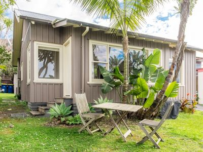 Photo for Kingfisher Cottage - Beachside Murray's Bay