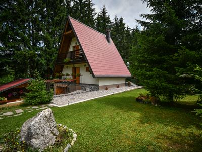 Photo for Chalet Calla - Spirit of Home & Luxury