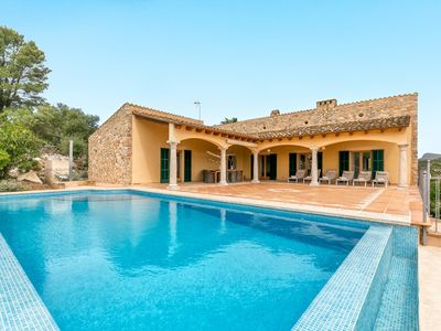Photo for Finca Pablo (010128) - Country house for 6 people in Arta