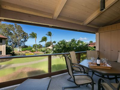 Photo for Idyllic Waikoloa Retreat with Ocean View  & Easy Golf Course Access