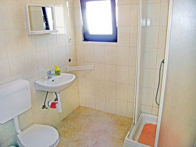 Photo for Apartment Pisak in Novigrad (Zadar) - 2 persons, 1 bedrooms