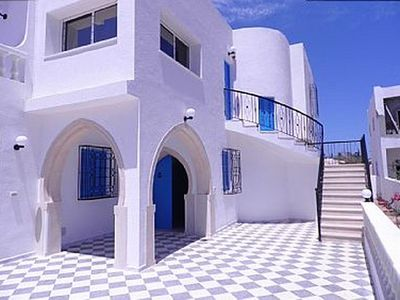 Homerez last minute deal - Big house near the beach and terrace