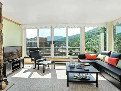 Photo for 2BR Condo Vacation Rental in Vail, Colorado