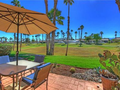 Photo for VS642 - Palm Valley CC - Total Charmer! PET FRIENDLY!