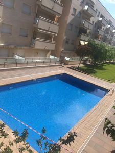 Photo for Angel Apartment, 200 meters from the beach, 3 community pools