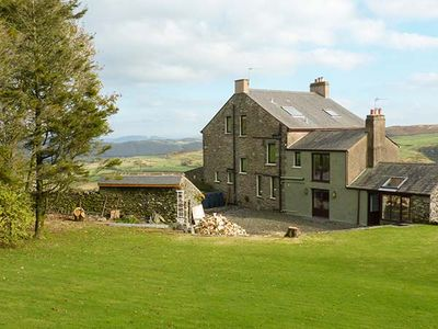 Photo for Groffa Crag Farmhouse, ULVERSTON