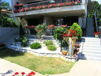 Photo for Apartments NADA (15112-A1) - Krk - island Krk