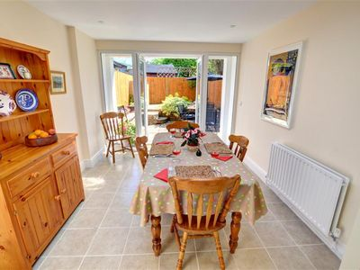 Photo for 3 St Mary's Villas - Two Bedroom House, Sleeps 5