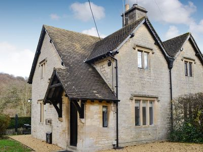 Photo for 3BR House Vacation Rental in Cranham, near Painswick