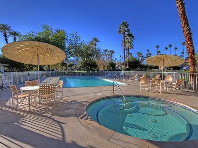 Photo for Beautiful Updated 3 BDRM on Pool and Close to Clubhouse