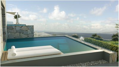 Photo for 2BR Hotel Vacation Rental in Mikonos