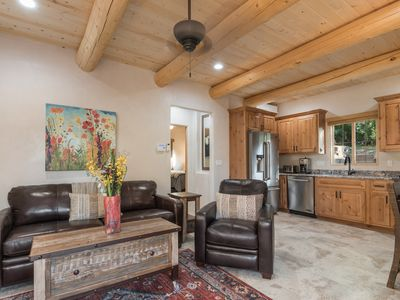 Photo for Bella - Awesome Location! Sweet Casita in the Heart of Santa Fe