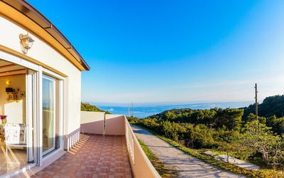 Photo for Beautiful Villa Chosen Best Bay in 2016, Amazing Sea Views