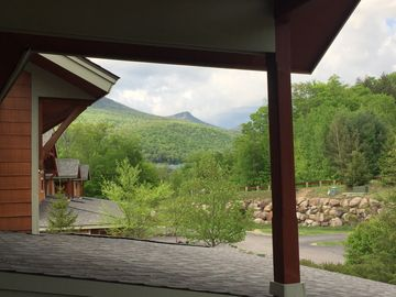 South Peak Resort, Lincoln, New Hampshire, United States of America