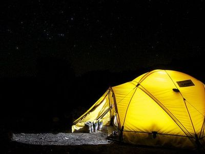 Photo for Mountain Camping ~ Bring Your Own Tent!