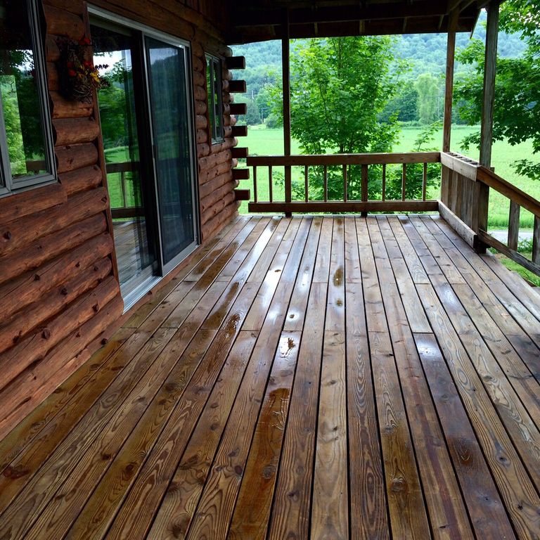 Country Log Cabin Near Cooperstown Hartwick Rentalhomes Com