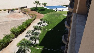 Photo for Playa del Paraiso Condo #504 Breathtaking view!!