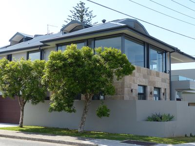 Photo for Luxury Bronte Home near Beach - Amazing views