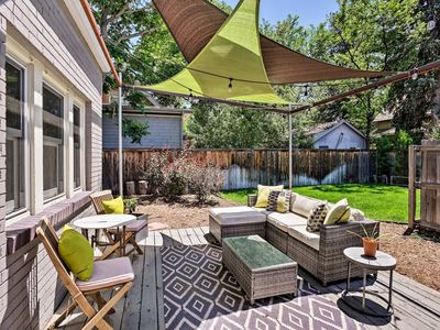 Photo for NEW! Chic Denver Home w/ Deck+Grill, 5 Mi. to Dtwn