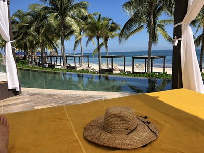 Photo for Villa del Palmar Cancun Luxury Beach Resort & Spa, Let us WoW you