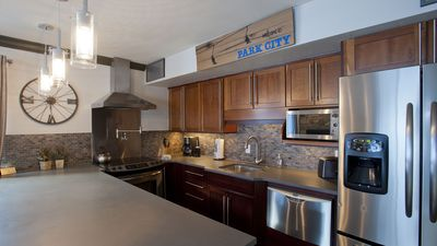 Photo for LFT28 By Park City Experience - 2BR Ski-In/Ski-Out At Park City Mountain