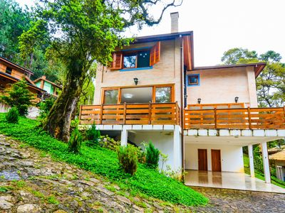 Photo for Beautiful and spacious house in Monte Verde
