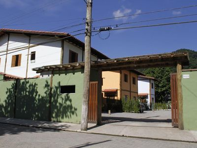 Photo for 2BR House Vacation Rental in Praia do Saco, SP