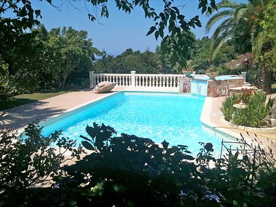 Photo for Vacation home Campestra  in Chiavari, Corsica - 4 persons, 1 bedroom