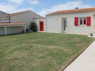 Photo for 3BR House Vacation Rental in st pierre d oleron