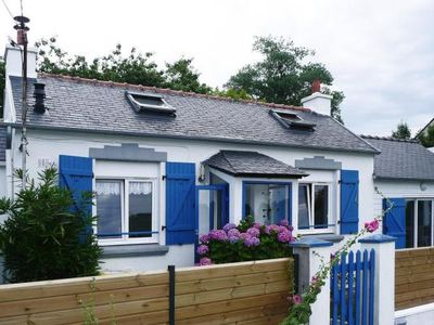Photo for holiday home, Locmaria-Plouzané  in Finistère - 4 persons, 1 bedroom