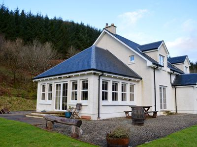 Photo for Feochan Bheag - sleeps 10 guests  in 5 bedrooms