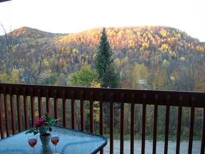 Photo for Tremblant 4km, studio in nature, walking distance to all commodities