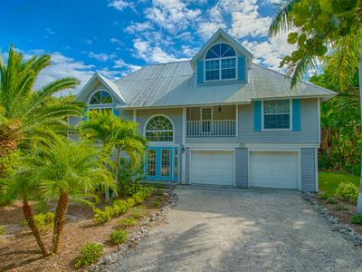 Photo for Gorgeous Canal Home Seconds To The Gulf