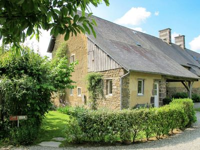 Photo for Vacation home La Capelinière (MDC100) in Saint Martin-de-Cenilly - 4 persons, 2 bedrooms