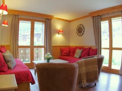Photo for Apartment Valmorel, 5 bedrooms, 10 persons
