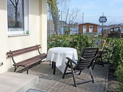 Photo for Vacation home Goetheallee in Krakow am See - 4 persons, 1 bedrooms