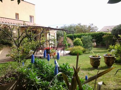 Photo for Villa full of charm with 3 bedrooms near beach PROMO 31-08 to 07-09