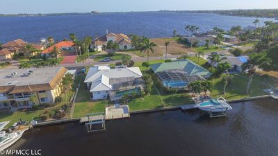 Photo for Dream vacation in Florida starts here in the Villa CASA BIANCA in Cape Coral!